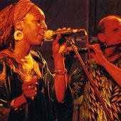 Argile, Afrika Kulturtage Forchheim 06.07.08