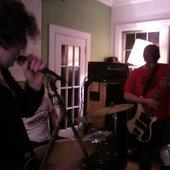 seBADoh house show 2011