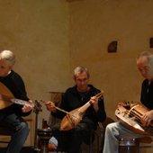 Ensemble Tre Fontane