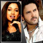 Javed Ali & Shreya Ghoshal