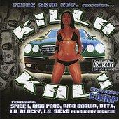 Killa Kali: West Coast Rap Compilation
