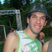 Dj Marco Paschoal