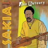 Joe Batoury