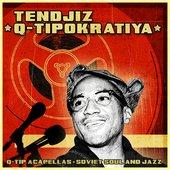 Q-Tip and TenDJiz