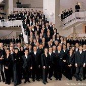 Berliner Philharmoniker, Karajan