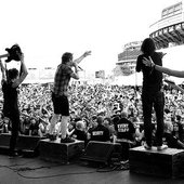 We Came As Romans Bamboozle 2010