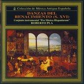 Pro Musica Hispaniarum