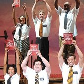 ""\""""Hello! (Reprise)"""" - 'The Book of Mormon' on Broadway""170|170|?|en|2|f7494517a63c60ab24544cbb8d0078ef|False|UNLIKELY|0.32212111353874207