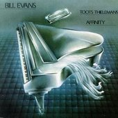 Toots Thielemans-Bill Evans