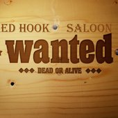 Red Hook Saloon