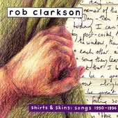 Shirts & Skins: Songs 1990 - 1996
