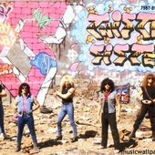 Twisted Sister Tribute