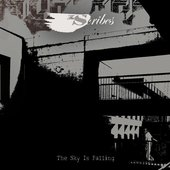 The Scribes: The Sky Is Falling LP