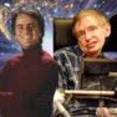 Carl Sagan (ft Stephen Hawking)