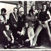 Rocky Sharpe and The Razors