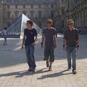 Paparazzi @Paris