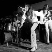 Stray 1970