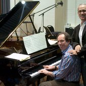 Hans Zimmer/James Newton Howard
