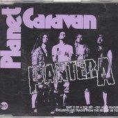 Planet Caravan (Single)
