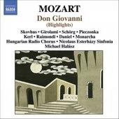 Act I Scene 12: Quartetto: Non ti fidar, o misera (Donna Anna, Donna Elvira, Don Ottavio, Don Giovanni)