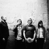 ""\""""The Birthmarks Quartet"""" 042410@Charm City Art Space by: Christopher Poole""170|170|?|en|2|7bc0bc1ec775fd09cccdb7d8d35fe005|False|UNLIKELY|0.2914969027042389