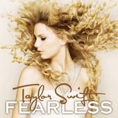 Fearless (Australian Version)