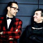 Dimitri From Paris & DJ Rocca
