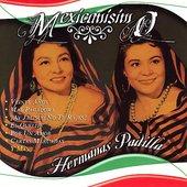 Las Hermana Padilla - cover art