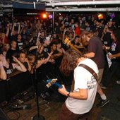 Grief live