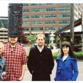B&F in Seattle
