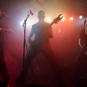 Concert in Meyrin @Undertown. 2009.