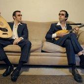 Ryan Francesconi And Kane Mathis