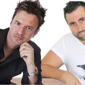 Fabio XB & Yves De Lacroix