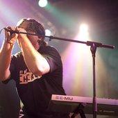 Danny Rendo / Deconbrio Live 2009