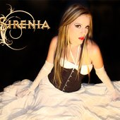 Ailyn + Sirenia Logo
