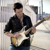 Mike Zito_pearl river