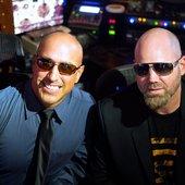 Paul Romero, Rob King & Steve Baca