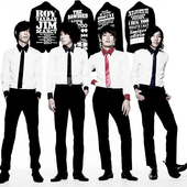 THE BAWDIES PNG