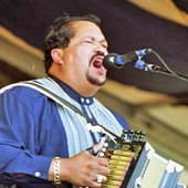 Beau Jocque & the Zydeco Hi-Rollers