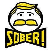 Sober!