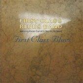 First Class Bluesband