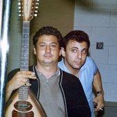 with Hal Blaine