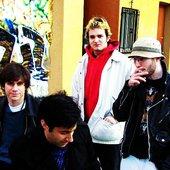 The Dan Emery Mystery Band