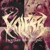We Are The Animal