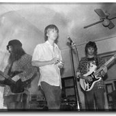 Live at The Motley, 1984