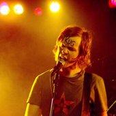 Mathias Rust Band