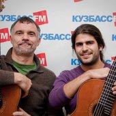 Duoba at the Kuzbass FM
