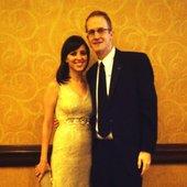 Steve & Sara