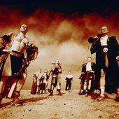 Weckt Die Toten! promo