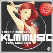 KLM Music